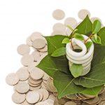 bigstock-Energy-saving-with-green