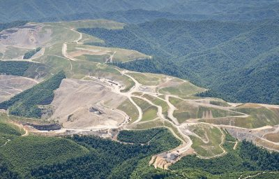 Despite action in recent years, mountaintop removal is still putting Appalachian communities at risk. Tell the Trump administration that more needs to be done.