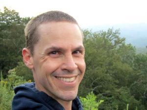 Sean Dunlap of Sugar Grove, N.C.