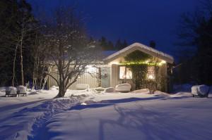 snowy_home