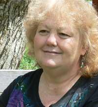 Diane Pitcock