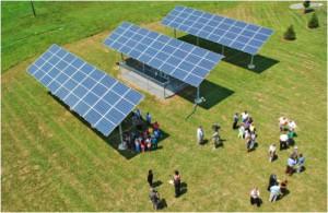Duck River EMC's Community Solar Project