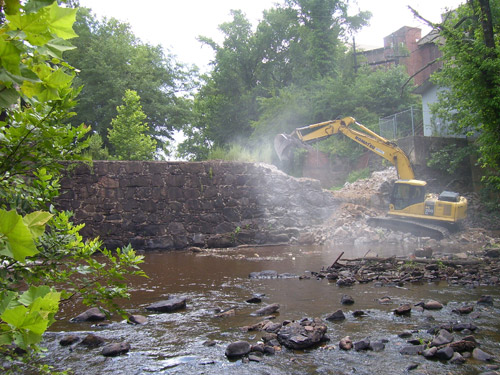 A Deluge of Dam Removals > Appalachian Voices