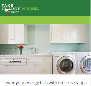 APCo's website for customers seeking to make energy efficiency improvements.