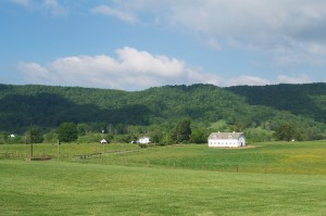 Fish Hawk Acres in Upshur County, W.Va. Photo courtesy West Virginia Food and Farm Coalition