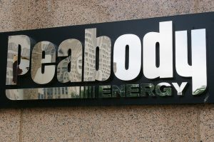 While the company no longer operates in Central Appalachia, the story of Peabody Energy's fall is similar to those of major Appalachian producers. Photo via Flickr licensed under Creative Commons.