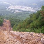 Photo courtesy of Dominion Pipeline Monitoring Coalition