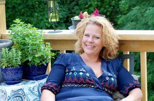 Photo of Teri Crawford