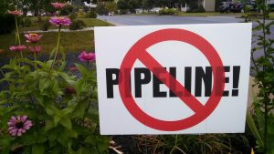 As new research refutes industry's pro-pipeline arguments, former FERC chairman Norman Bay is calling for greater scrutiny of proposed natural gas infrastructure projects.