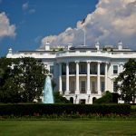 White_House,_Blue_Sky