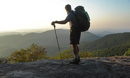Photo courtesy Appalachian Trail Conservancy