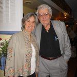 Herbert Reid and Betsy Taylor