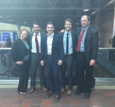 Community advocates traveled to Washington, D.C.