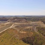 Berkeley Energy mine site