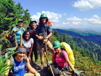 Conservation Leadership Corps