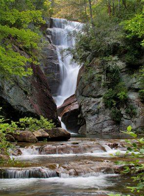 Paradise Waterfalls