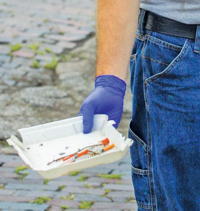Communities Aim to Solve the Opioid Epidemic > Appalachian