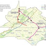 View a map of the proposed pipelines in WV, VA and NC