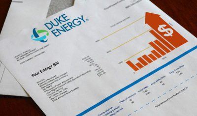 If utility regulators approve Duke Energy's requested rate hike, customers in North Carolina could pay hundreds more each year for electricity.