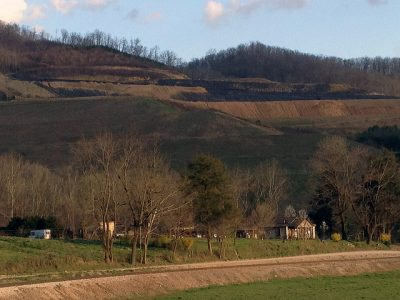 The National Mining Association shrugged when a review of research linking mountaintop removal to human health impacts was halted. But the NMA does not speak for coal communities.
