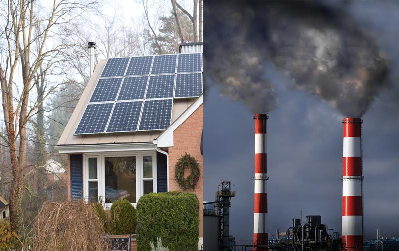 Repeal of the Clean Power Plan is a loss for the country and win for Scott Pruitt and corporate polluters.