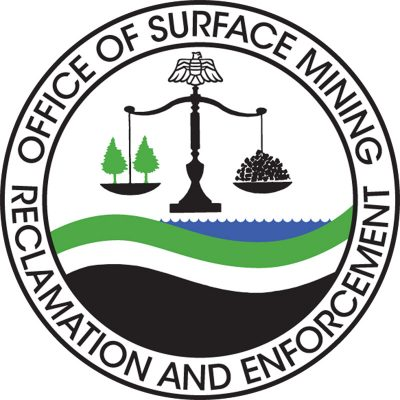 Office of Surface Mining Logo