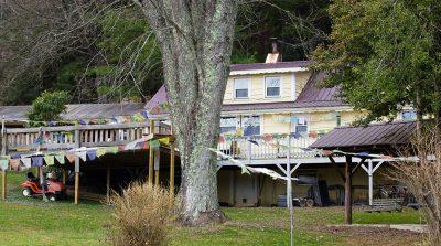 Lannie's home
