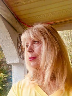 Barbara Jividen