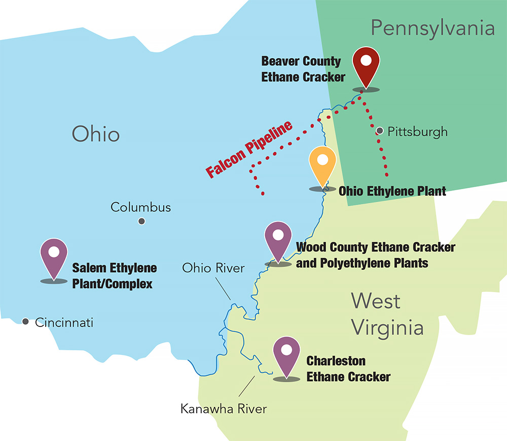 Sparking Petrochemical Valley? > Appalachian Voices