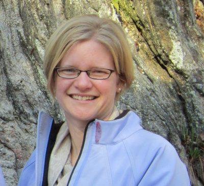 Megan Sutton