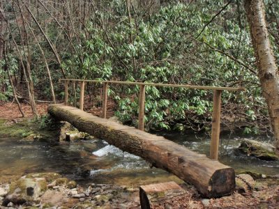 Tennessee Gulf Trail