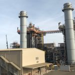 Duke Energy's W.S. Lee Natural Gas Power Plant