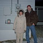 Kathy and Gary Selvage