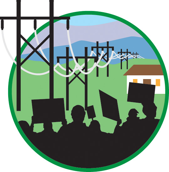 Energy Democracy icon