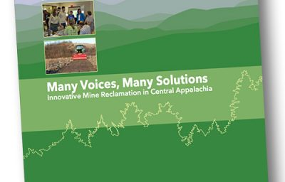 Good - and not-so-good - mine reclamation projects > Appalachian Voices
