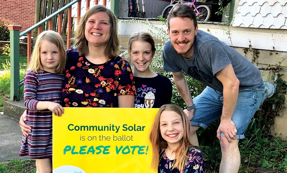 people with solar sign