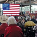 Choctaw Electric meeting