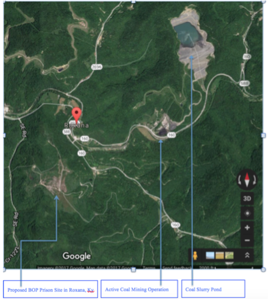 KY plans to spend Abandoned Mine Land Pilot funds on a ... on kentucky county map of ky, mapquest of ky, weather of ky, topography map of ky, google street view of ky, topo map of ky, state of ky,