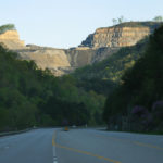 mountaintop removal coal mine