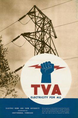 TVA pamphlet