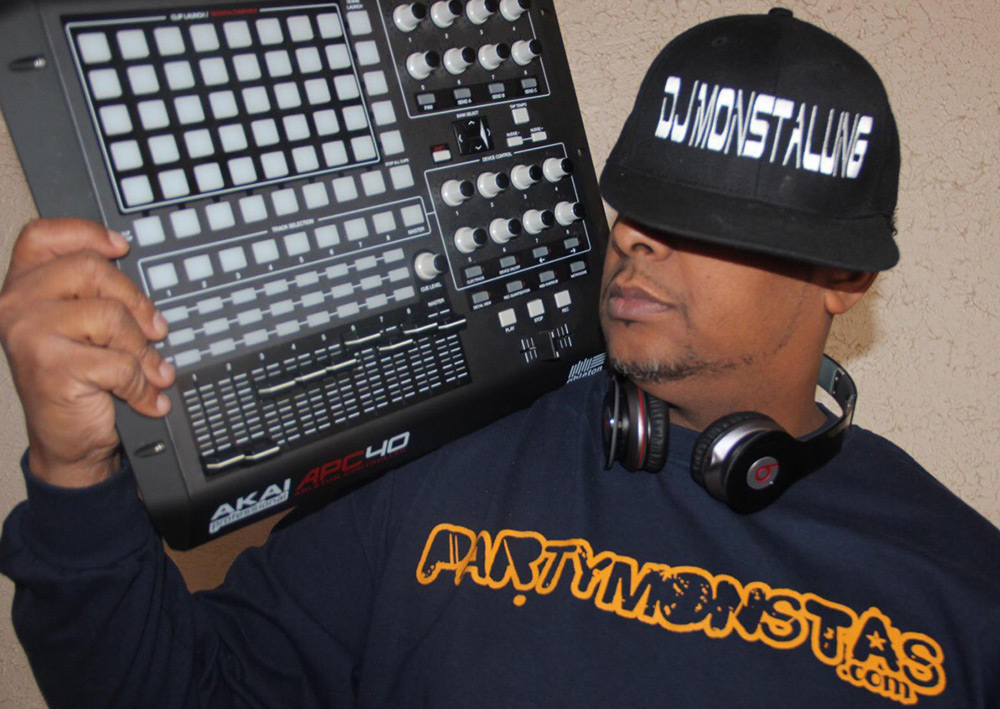 DJ Monstalung