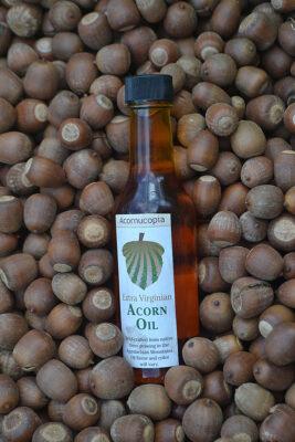 acorn oil