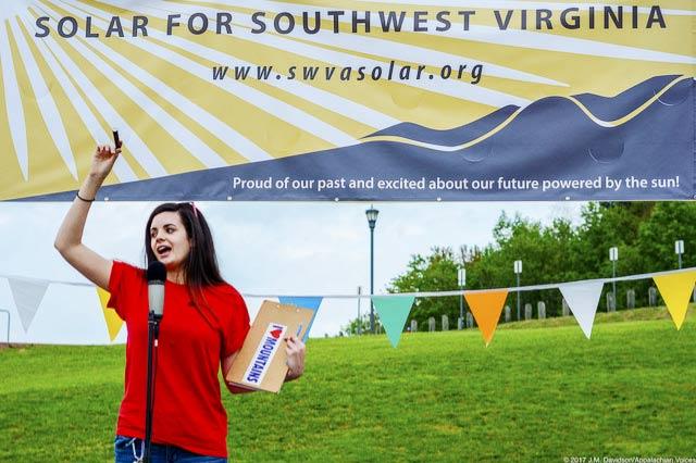 Southwest Virginia Solar Fair
