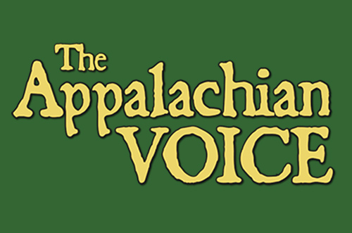 The Appalachian Voice - logo