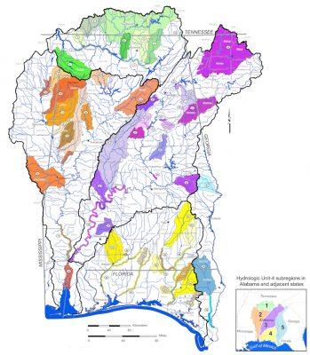 alabama spatial data map