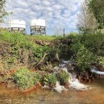 acid mine drainage ohio