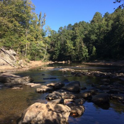 North Fork Creek