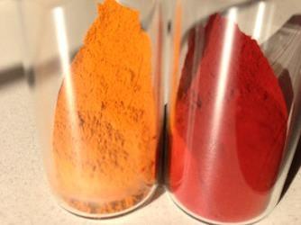 truetown paint pigments