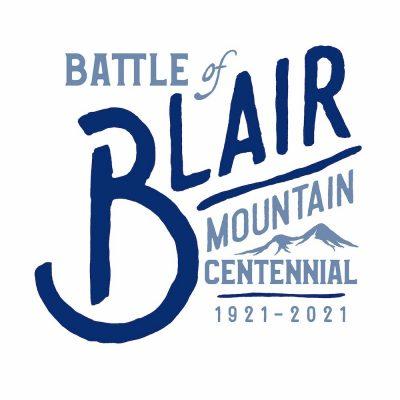 Battle of Blair Mountain Centennial Logo