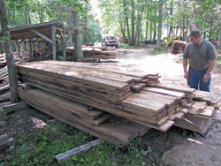 Draftwood Horse Logging > Appalachian Voices